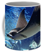 Underwater Flight Coffee Mug