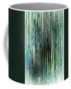 Underwater Forest Coffee Mug