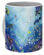 Underwater World IIi Coffee Mug
