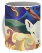Unfamiliar Paths Coffee Mug