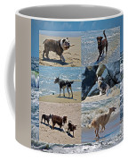 Uninhibited Creatures Coffee Mug