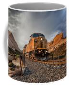 Union Pacific 6807 Coffee Mug