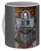 Union Pacific Big Boy 4005 Coffee Mug