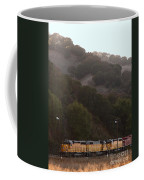 Union Pacific Locomotive Trains . 7d10553 Coffee Mug