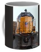 Union Pacific Locomotive Trains . 7d10589 Coffee Mug