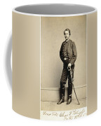 Union Soldier, 1860s Coffee Mug