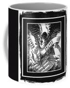 United States Bw Coffee Mug