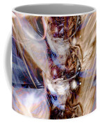 Universal Wings Coffee Mug by Linda Sannuti