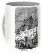University Of Leipzig Coffee Mug