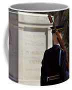 Unknown Soldier Coffee Mug
