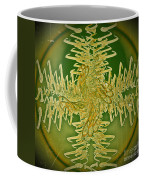 Unraveled Coffee Mug