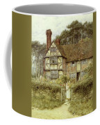 Unstead Farm Godalming Coffee Mug