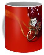 Until It Snows Coffee Mug