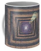 Unto Infinity Coffee Mug