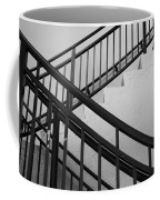 Up And Down Coffee Mug