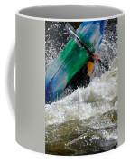 Up And Over Coffee Mug