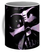Up Close And Personal 2 Coffee Mug