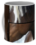Up Close  In Color Coffee Mug