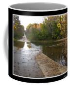 Up The Hill To Home Coffee Mug
