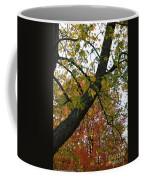 Up There Coffee Mug
