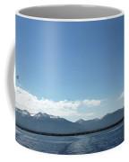 Up Up And Away Lake Tahoe Coffee Mug