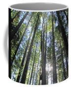 Up-ward Bound Coffee Mug