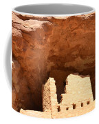 Upper Cliff Dwelling Coffee Mug