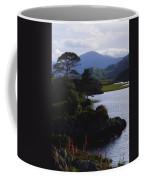 Upper Lake, Killarney, Co Kerry Coffee Mug