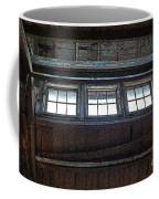 Upper Windows Coffee Mug