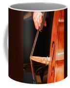 Upright Bass 1 Coffee Mug