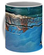 Upside-down World Series 5 Coffee Mug