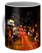 Uptown From Highline Coffee Mug