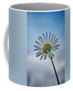 Upward Coffee Mug by Nathan Larson