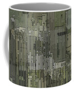 Urban Core 2 Coffee Mug