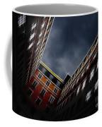 Urban Drawing Coffee Mug
