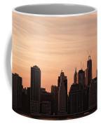 Urban Dreaming Coffee Mug