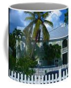 Urban Key West  Coffee Mug