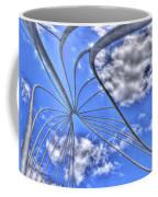 Urban Metamorphosis Coffee Mug