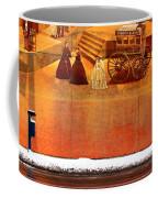 Urban Nothingness Coffee Mug