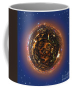Urban Planet Coffee Mug