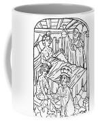 Urine Analysis, Patients With Syphilis Coffee Mug