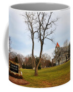 Ursinus College Coffee Mug