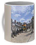 U.s. Air Force 86th Security Forces Coffee Mug by Stocktrek Images