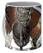 U.s. Air Force Technician Hydraulically Coffee Mug