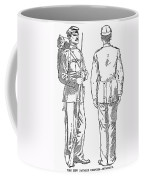 U.s. Army: Fatigues, 1882 Coffee Mug by Granger