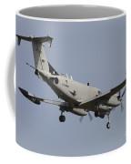U.s. Army Rc-12x Guardrail Sigint Coffee Mug