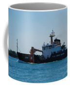 U.s. Coast Guard Coffee Mug