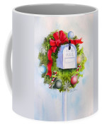 Us Mail Coffee Mug