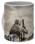 U.s. Marine Clears A Pk General-purpose Coffee Mug