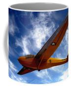 U.s. Marines Glider Coffee Mug